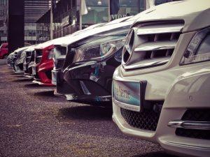 exclusieve auto kopen