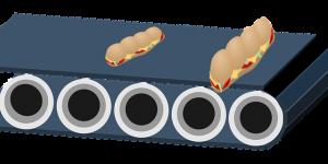 transportband